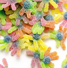 Load image into Gallery viewer, Sour Gummy Octopus (Large)