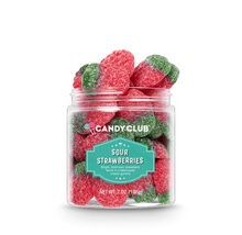 Load image into Gallery viewer, Sour Strawberries