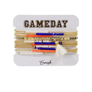 Game day slinkys