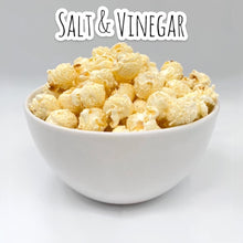 Load image into Gallery viewer, Flavored Popcorn