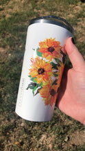 Load image into Gallery viewer, Brumate Imperial pint  Sunflower