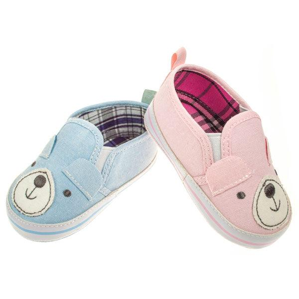 Slip On Shoes (6-15 Months) - instige.myshopify.com