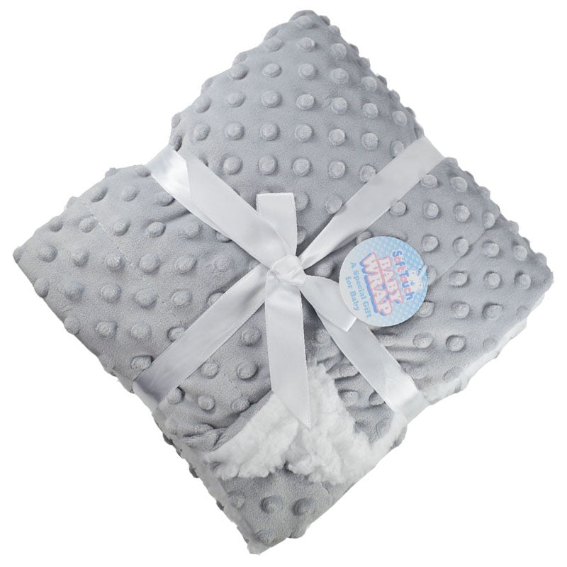 Deluxe Grey Boxed Bubble Wrap - instige.myshopify.com