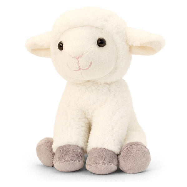 Sitting Sheep - 20cm - instige.myshopify.com