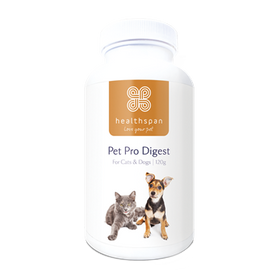Pet Pro Digest 120g - Cats & Dogs