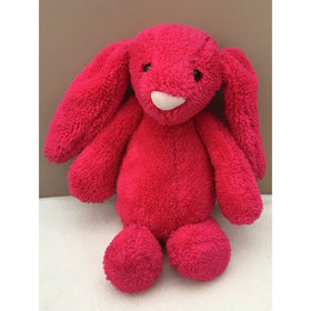 Large Bunny Rabbit - Red