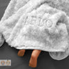 Personalised blanket - Snugdem Boogums
