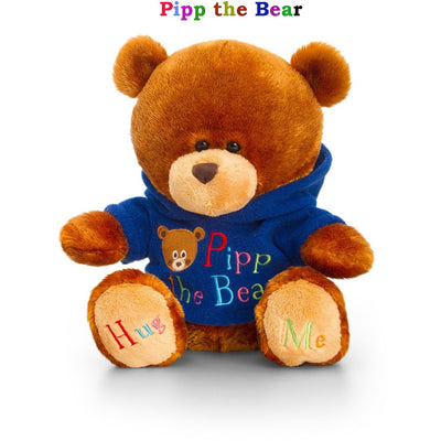 The Bear With Hoody 3 Designs - instige.myshopify.com