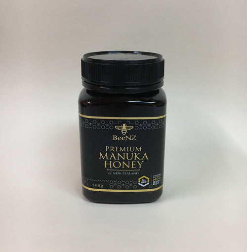 20+ UMF  Bee NZ manuka 500G