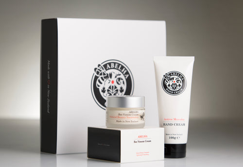 Gift Pack - Face and Hand Cream