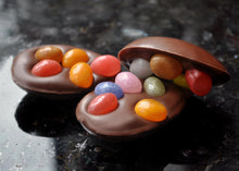 Chocolate Egg Halves - Sweet Nostalgia