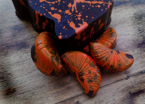 Dark Chocolate Orange Bunny