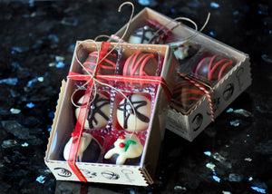 Chocally Christmas Double-Trio