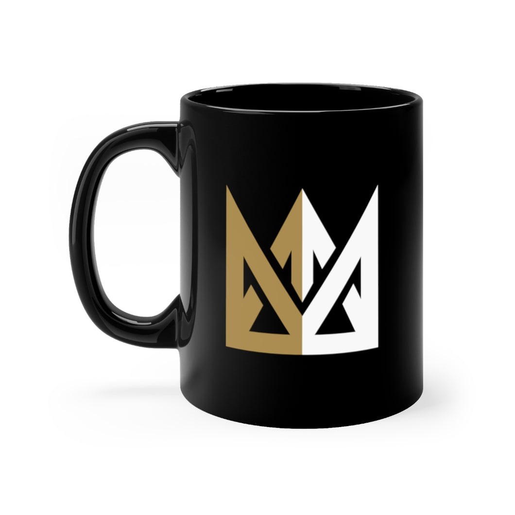 Crown Logo 11 oz. Mug