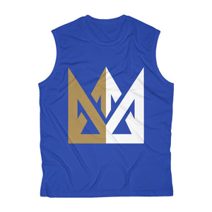 Men's Sleeveless Performance Tee