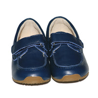 Deck Shoe Navy