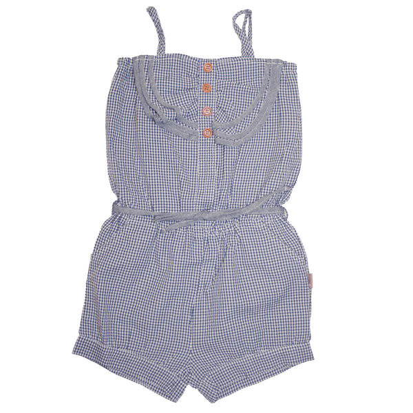 Miranda Playsuit - Gingham