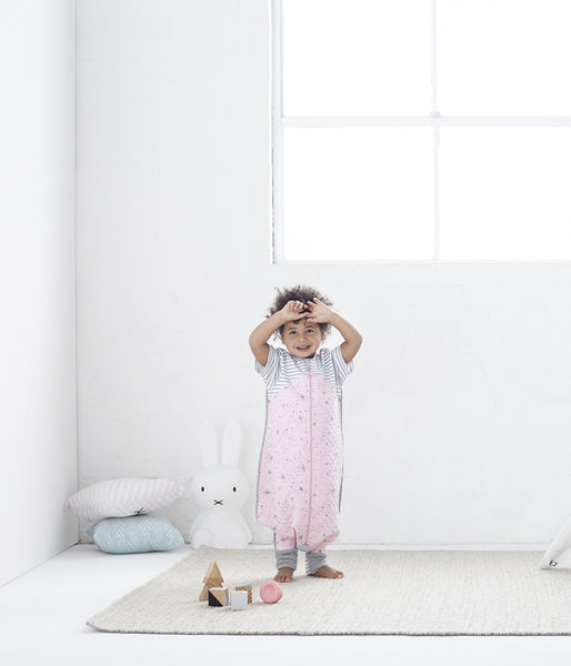Sleep Suit 1.0 TOG - White