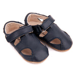 Sunday Sandals Navy