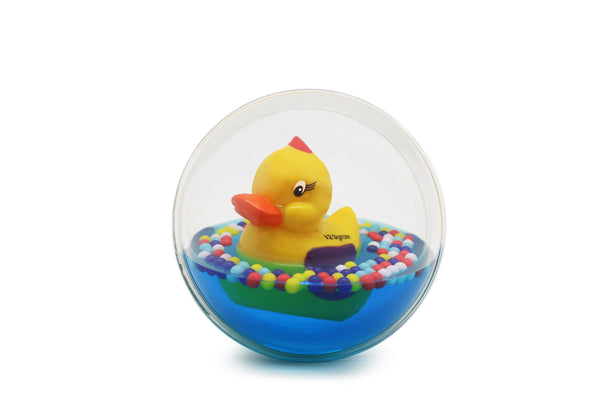 Waterball Duck