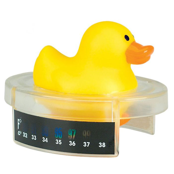 Bath Pal Thermometer (duck)