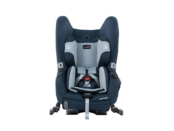 Britax Safe n Sound Graphene ISOFIX - Midnight Navy