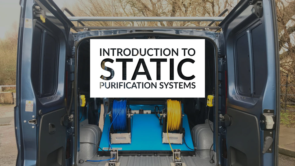 Introduction To Static Purification Systems