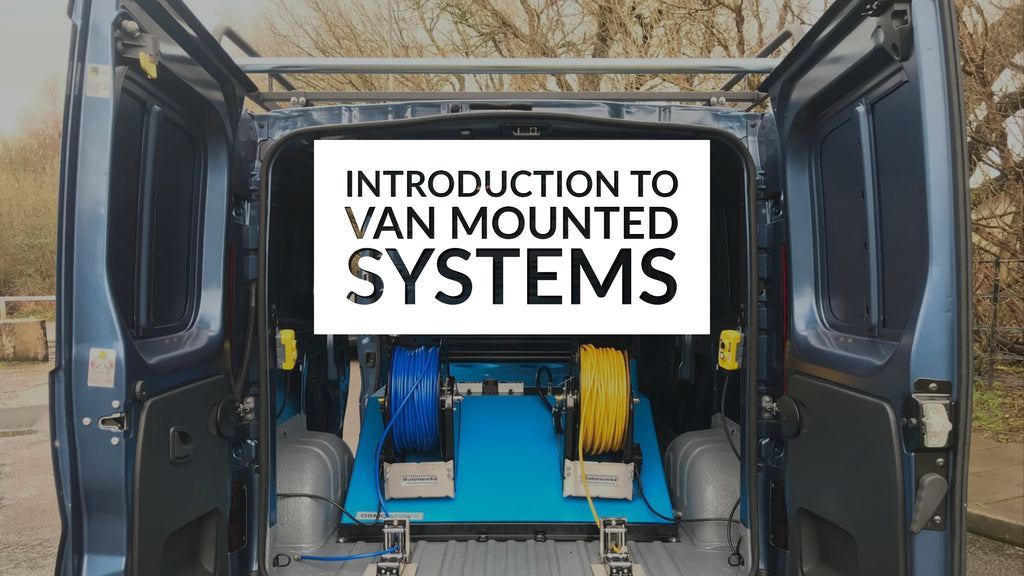 Introduction To Van Mounted Systems