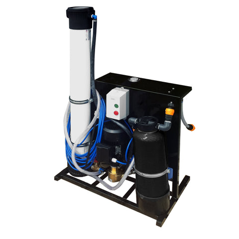 FaceLift Static Purification System