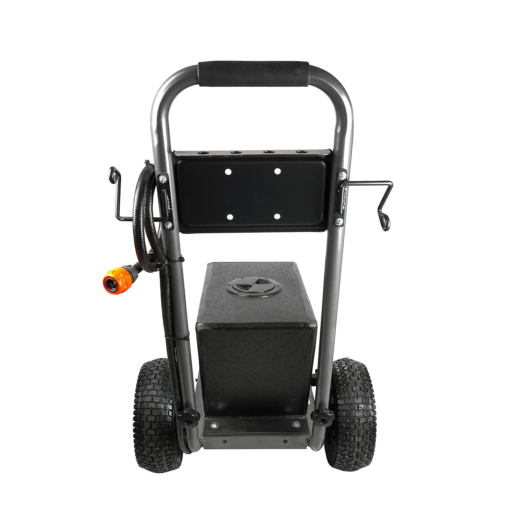 FaceLift® Trojan Water Fed Trolley System