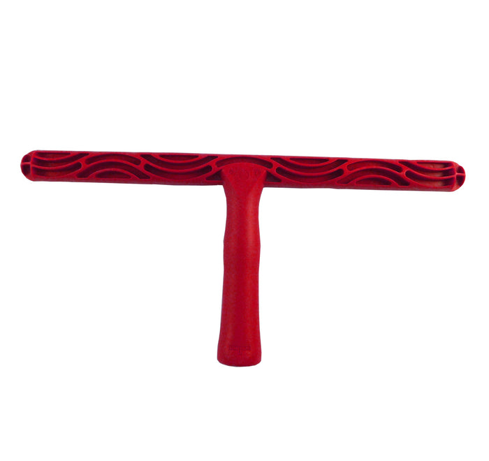 "FaceLift® FireBLADE RED 14"" T-Bar"