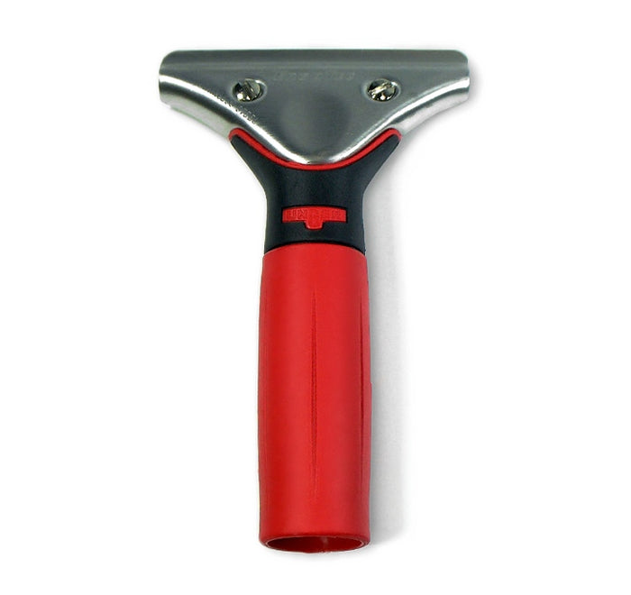 FaceLift® FireBLADE Red Squeegee Handle