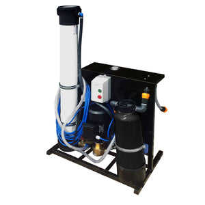FaceLift® ZERO Static Pure Water System