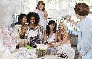 How to Plan Your Perfect Bridal Shower Party