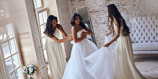 Wedding Dress Trends 2020