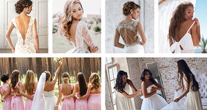 What to Wear Underneath Your Wedding Dress - An Easy Guide