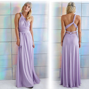 The Bridal Bra™ Infinity Dress