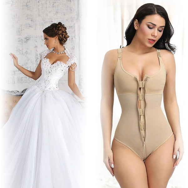 The Bridal Bra™ Shaping Body