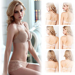 The Bridal Bra™ 6x Ways