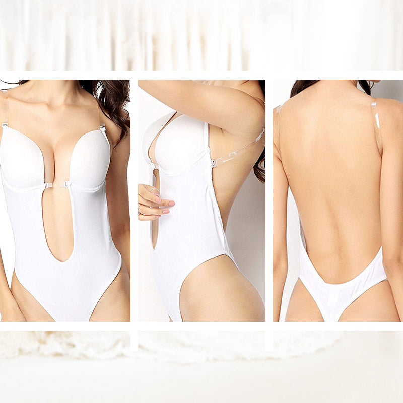 The Bridal Bra™ Body