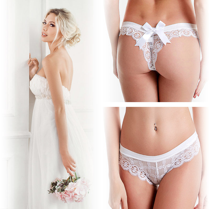 The Bridal Bra™ Bridal Panty
