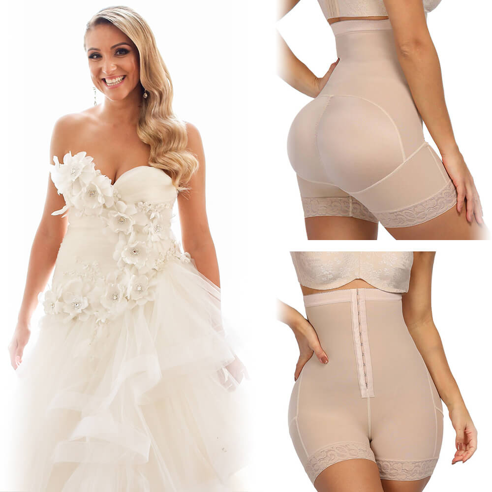 The Bridal Bra™ Shaper Corset