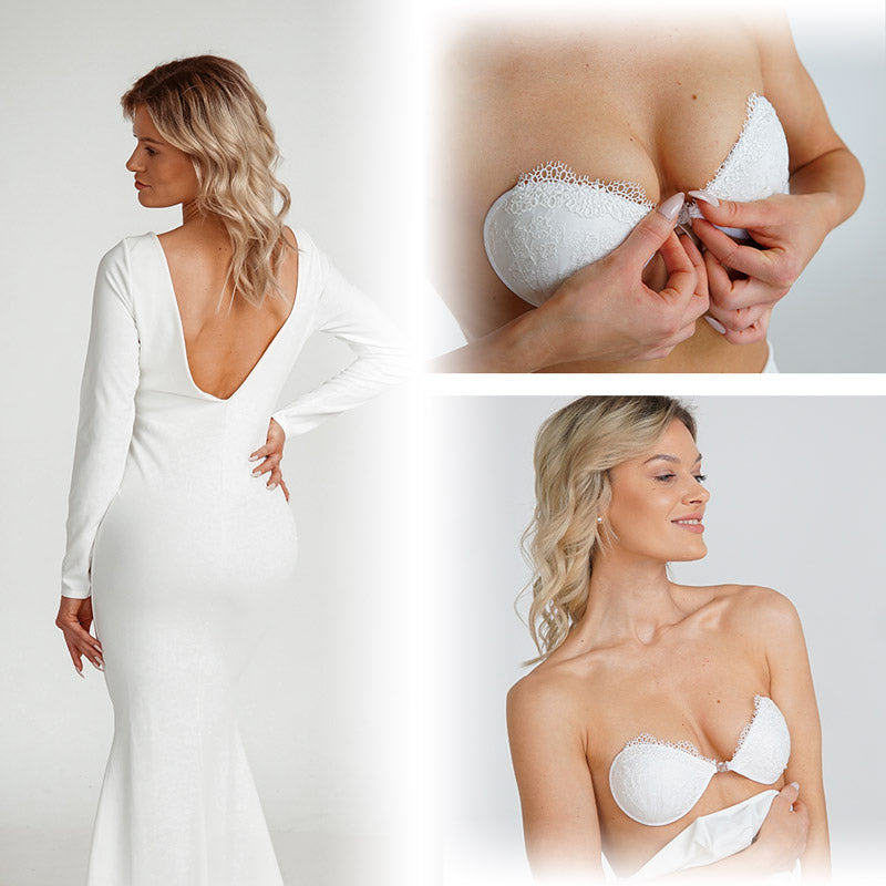 The Bridal Bra™