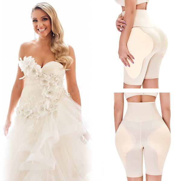 The Bridal Bra™ Padded Shaper