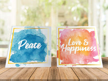 Load image into Gallery viewer, Peace, Love & Happiness Bundle