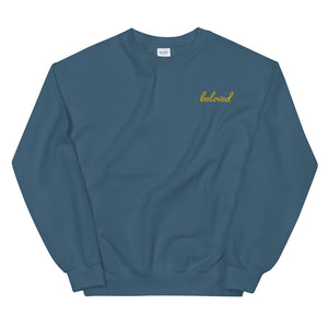Beloved Sweatshirt