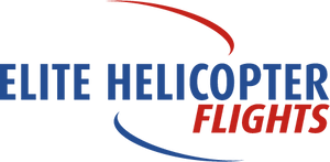 Elite Helicopter Flights Logo