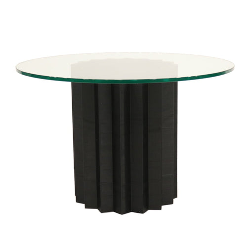 Geometric Dining Table