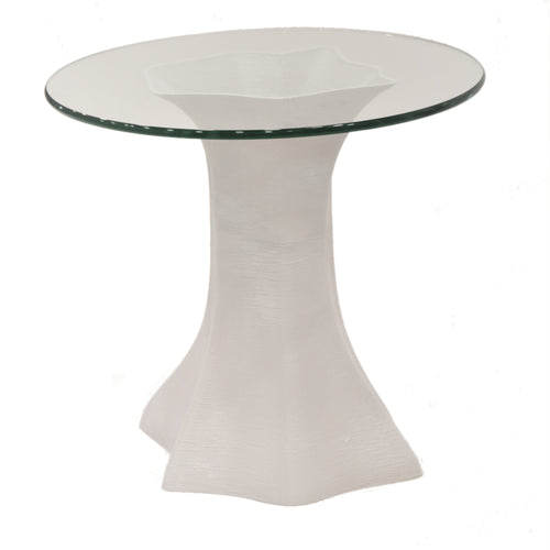 Angelglass Branch End Table - Dining Tables Sale | Modernpeek