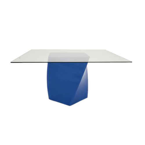 Parable Coffee Table Square Glass